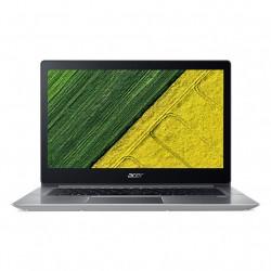 """Acer - Swift SF314-52-36SK 2.7GHz i3-7100U 7ª generación de procesadores Intel® Core™ i3 14"""" 1920 x 1080Pixeles Gri"""