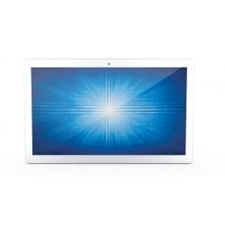"Elo Touch Solution - I-Series 2.0 2GHz APQ8053 Qualcomm Snapdragon 21.5"" 1920 x 1080Pixeles Pantalla táctil Blanco"