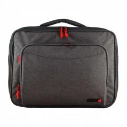 "Tech air - TANZ0137 maletines para portátil 39,6 cm (15.6"") Bandolera Gris"