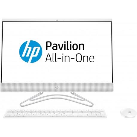 HP - 24 -f0006ns 160GHz i5-8250U 8 generacin de procesadores Intel Core i5 238 1920 x 1080Pixeles Blanco PC