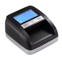 Posiberica - Detector Billetes Falsos POS-330 Negro detector de billetes falsos