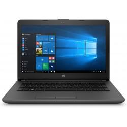"""HP - 240 G6 Negro Portátil 35,6 cm (14"""") 1366 x 768 Pixeles 7ª generación de procesadores Intel® Core™ i5 i5-7200U"""