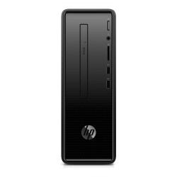 HP - Slimline 290-p0052ns 2,8 GHz 8ª generación de procesadores Intel® Core™ i5 i5-8400 Negro Escritorio PC