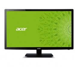 "Acer - V6 246HLbmd 24"" Full HD Negro pantalla para PC"