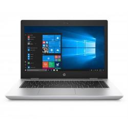 """HP - ProBook 640 G4 Portátil Plata 35,6 cm (14"""") 1366 x 768 Pixeles 8ª generación de procesadores Intel® Core™ i5 4 GB DDR4-SDRA"""