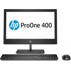 """HP - ProOne 400 G4 50,8 cm (20"""") 1600 x 900 Pixeles 8ª generación de procesadores Intel® Core™ i3 4 GB DDR4-SDRAM 500 GB Unidad"""