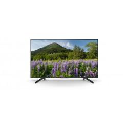 """Sony - KD-49XF7096 123,2 cm (48.5"""") 4K Ultra HD Smart TV Wifi Negro"""