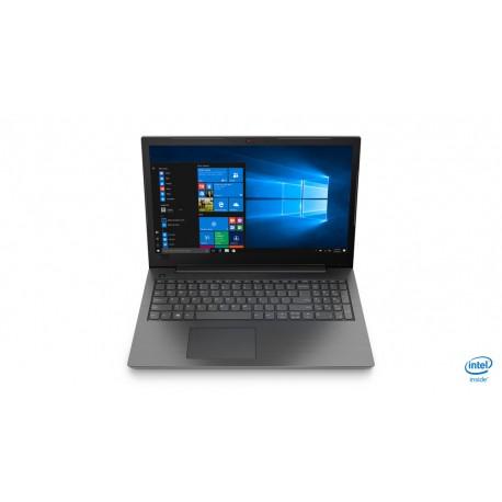 Lenovo - V130 25GHz i5-7200U 7 generacin de procesadores Intel Core i5 156 1920 x 1080Pixeles Gris Porttil
