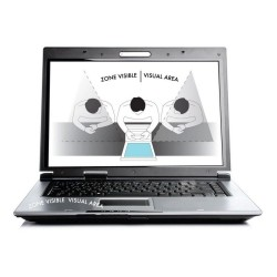 Urban Factory - SSP19UF accesorio para monitor Protector de pantalla