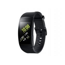 "Samsung - Gear Fit2 Pro Armband activity tracker Negro SAMOLED 3,81 cm (1.5"")"