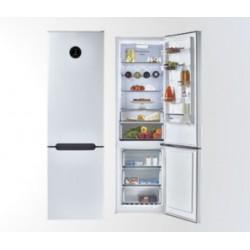 Candy - CMNR 6204WPUWIFI Independiente 351L A++ Blanco nevera y congelador
