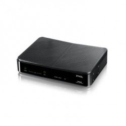 Zyxel - VPN2S router Gigabit Ethernet Negro