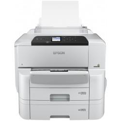 Epson - WorkForce Pro WF-C8190DTW