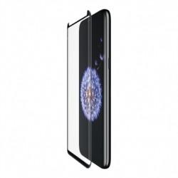 Belkin - ScreenForce TemperedCurve Protector de pantalla Teléfono móvil/smartphone Samsung 1 pieza(s) - F7M062ZZBLK
