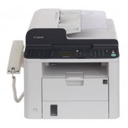 Canon - i-SENSYS -L410 fax Laser 33,6 Kbit/s 200 x 400 DPI A4 Negro, Blanco