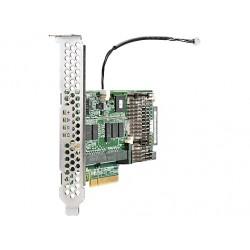 Hewlett Packard Enterprise - SmartArray 820834-B21 controlado RAID PCI 12 Gbit/s