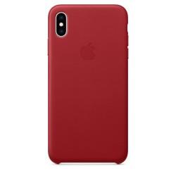 "Apple - MRWQ2ZM/A funda para teléfono móvil 16,5 cm (6.5"") Rojo"