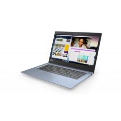 "Lenovo - IdeaPad 120s Azul Portátil 35,6 cm (14"") 1366 x 768 Pixeles 1,10 GHz Intel® Celeron® N3350"