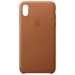 "Apple - MRWV2ZM/A funda para teléfono móvil 16,5 cm (6.5"") Marrón"