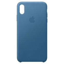 "Apple - MTEW2ZM/A funda para teléfono móvil 16,5 cm (6.5"") Funda blanda Azul"
