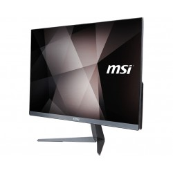 "MSI - Pro 24X 7M-008XEU 60,5 cm (23.8"") 1920 x 1080 Pixeles Intel® Celeron® 3865U 4 GB DDR4-SDRAM 1000 GB Unidad de"