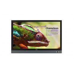 "Benq - RM5501K monitor pantalla táctil 139,7 cm (55"") 3840 x 2160 Pixeles Negro, Gris"