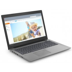 "Lenovo - IdeaPad 330 2.3GHz i3-7020U 7ª generación de procesadores Intel® Core™ i3 15.6"" 1366 x 768Pixeles Gris Por"