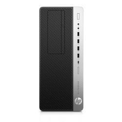 HP - EliteDesk 800 G4 8ª generación de procesadores Intel® Core™ i5 i5-8500 8 GB DDR4-SDRAM 1000 GB Unidad de disco