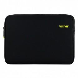 """Tech air - TANZ0309V4 funda para tablet 35,8 cm (14.1"""") Negro"""