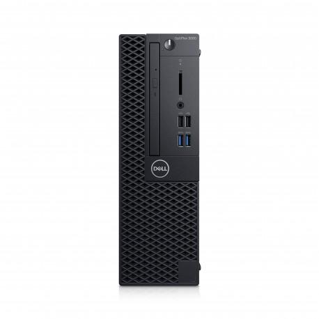 DELL - OptiPlex 3060 3GHz i5-8500 SFF 8 generacin de procesadores Intel Core i5 Negro PC - 22250919