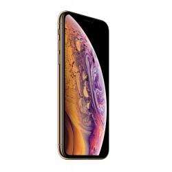 "Apple - iPhone XS 14,7 cm (5.8"") 64 GB SIM doble 4G Oro"