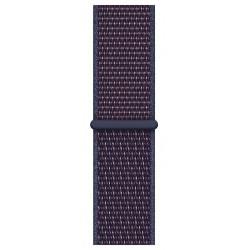 Apple - MU792ZM/A accesorio de relojes inteligentes Grupo de rock Indigo