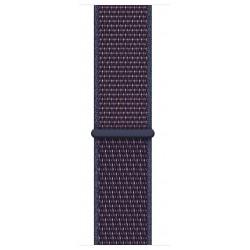 Apple - MU7A2ZM/A accesorio de relojes inteligentes Grupo de rock Indigo