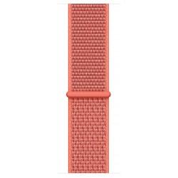 Apple - MTMC2ZM/A accesorio de relojes inteligentes Grupo de rock Naranja