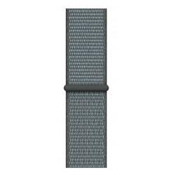 Apple - MTM02ZM/A accesorio de relojes inteligentes Grupo de rock Gris