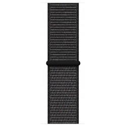 Apple - MTLT2ZM/A accesorio de relojes inteligentes Grupo de rock Negro