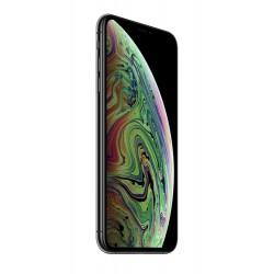 """Apple - iPhone XS Max 16,5 cm (6.5"""") 256 GB SIM doble 4G Gris"""