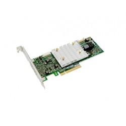 Adaptec - SmartRAID 3101-4i PCI Express x8 3.0 12Gbit/s controlado RAID