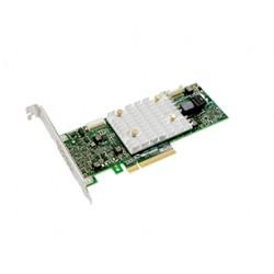 Adaptec - SmartRAID 3151-4i PCI Express x8 3.0 12Gbit/s controlado RAID