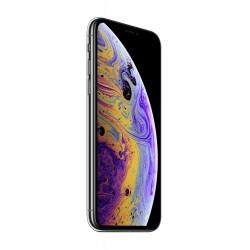 "Apple - iPhone XS 14,7 cm (5.8"") 64 GB SIM doble 4G Plata"