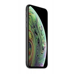 "Apple - iPhone XS 14,7 cm (5.8"") 64 GB SIM doble 4G Gris"