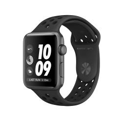 Apple - Watch Nike+ reloj inteligente Gris OLED GPS (satélite)