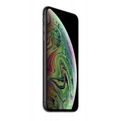 """Apple - iPhone XS Max 16,5 cm (6.5"""") 64 GB SIM doble 4G Gris"""