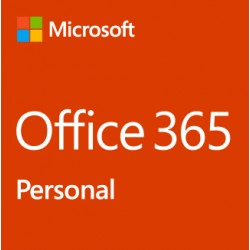Microsoft - Office 365 Personal 1 año(s) Español