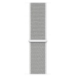 Apple - MTMA2ZM/A accesorio de relojes inteligentes Grupo de rock Gris, Plata