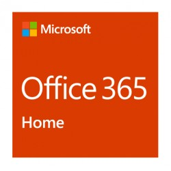 Microsoft - Office 365 Home 1 año(s) Español
