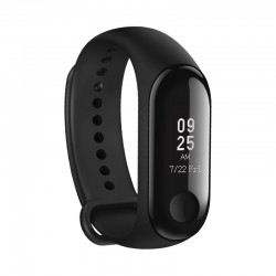 "Xiaomi - Mi Band 3 Wristband activity tracker Negro OLED 1,98 cm (0.78"") Inalámbrico"