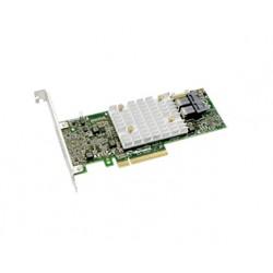 Adaptec - SmartRAID 3102-8i PCI Express x8 3.0 12Gbit/s controlado RAID