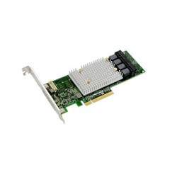 Adaptec - SmartRAID 3154-16i controlado RAID PCI Express x8 3.0 12 Gbit/s