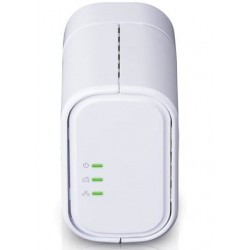 D-Link - DHP-W310AV 200Mbit/s Ethernet Blanco 1pieza(s) adaptador de red powerline